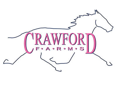 Crawford Farms logo