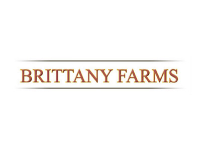 Brittany Farms logo