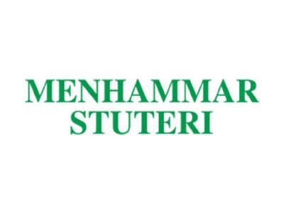 Menhammar Stuteri logo